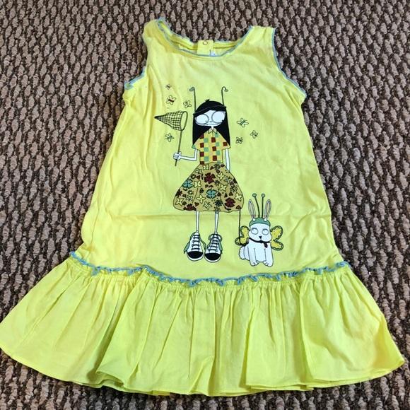 a65a6ce22 Little Marc Jacobs Other - FLASH SALE (NWOT) Little Marc Jacobs Dress